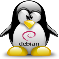 pinguino-tux-debian